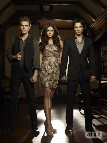 The Vampire Diaries Season Four Premiere is Set for October 11