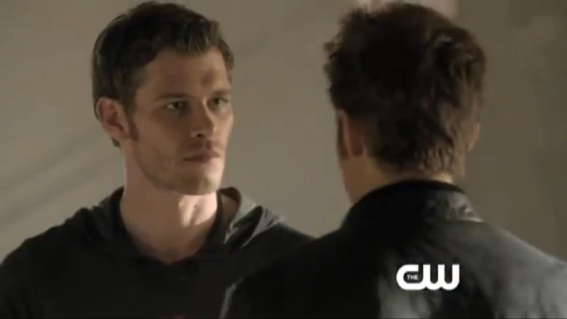 Klaus Stefan Face Off